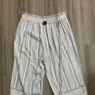 Primary Photo - BRAND: NEW LOOK STYLE: PANTS COLOR: STRIPED SIZE: 3X SKU: 172-17215-74794