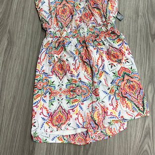 Primary Photo - BRAND: NEW YORK AND CO STYLE: DRESS SHORT SLEEVELESS COLOR: MULTI SIZE: S OTHER INFO: NEW! SKU: 172-17215-78761