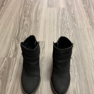 Primary Photo - BRAND: JELLY POP STYLE: BOOTS ANKLE COLOR: BLACK SIZE: 11 SKU: 172-172170-76231