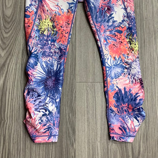 Primary Photo - BRAND: CALIA STYLE: ATHLETIC PANTS COLOR: FLORAL SIZE: S SKU: 172-172166-76227