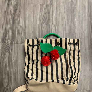 Primary Photo - BRAND: BETSEY JOHNSON STYLE: BACKPACK COLOR: MULTI SIZE: LARGE OTHER INFO: AS IS SKU: 172-172170-76875R