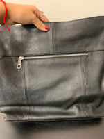 Photo #1 - BRAND:    CLOTHES MENTOR <BR>STYLE: HANDBAG <BR>COLOR: BLACK <BR>SIZE: MEDIUM <BR>OTHER INFO: STILL NORDIC - <BR>SKU: 172-172170-76604