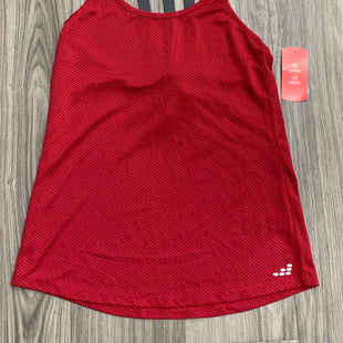 Primary Photo - BRAND: BDG STYLE: ATHLETIC TANK TOP COLOR: RED SIZE: S SKU: 172-17215-78675