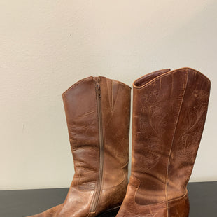 Primary Photo - BRAND: MATISSE STYLE: BOOTS KNEE COLOR: BROWN SIZE: 7 OTHER INFO: AS IS SKU: 172-172166-76288