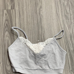 Primary Photo - BRAND: TARGET STYLE: BRA COLOR: GREY SIZE: XL SKU: 172-172170-76897