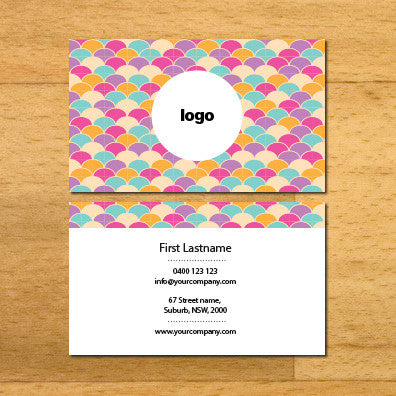 Business Card B010914