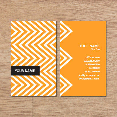 Image of business card design B010936