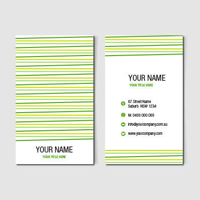 Image of business card design B010952