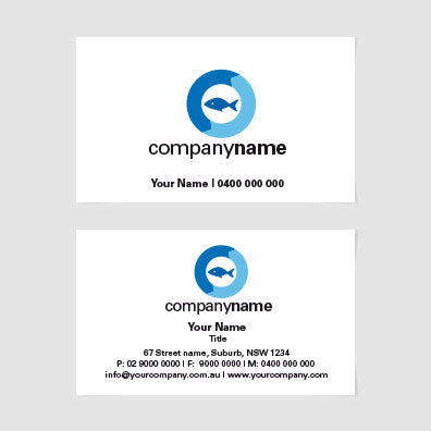 Business Card B100191