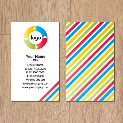 Business Card B100203