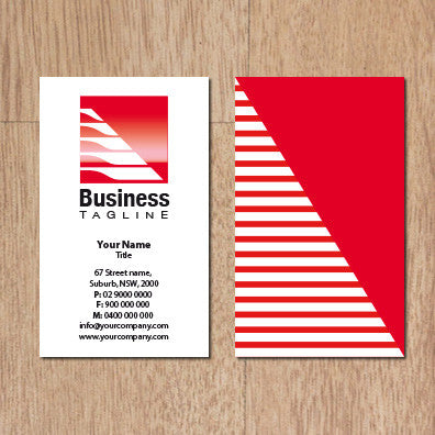 Business Card B100224