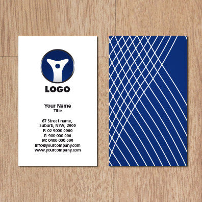 Business Card B100229