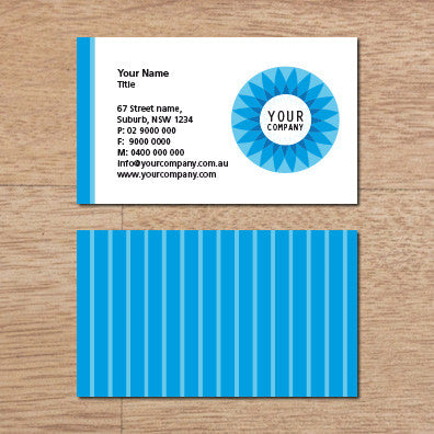 Business Card B100234