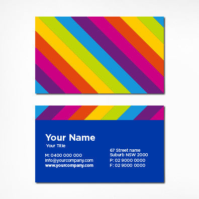 Business Card B100283