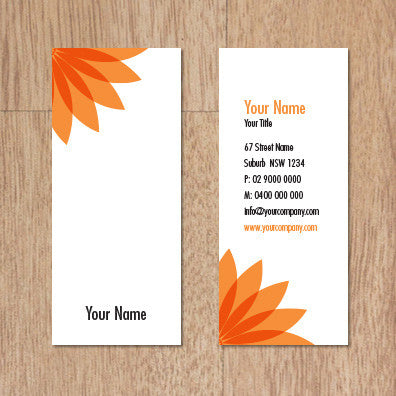 Image of business card design B100981