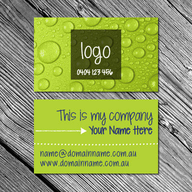 Image of business card design BF2854303-1