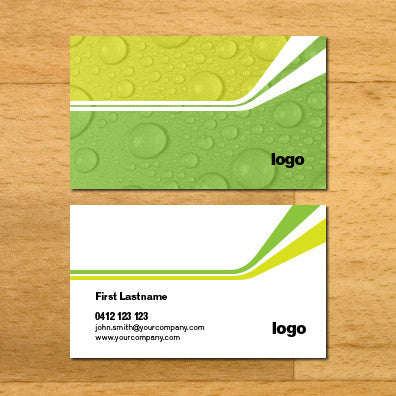 Image of business card design BF2854303-3