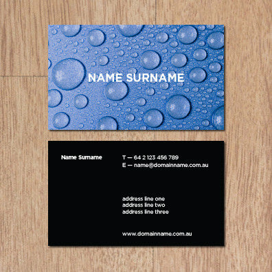 Image of business card design BF2854303-5