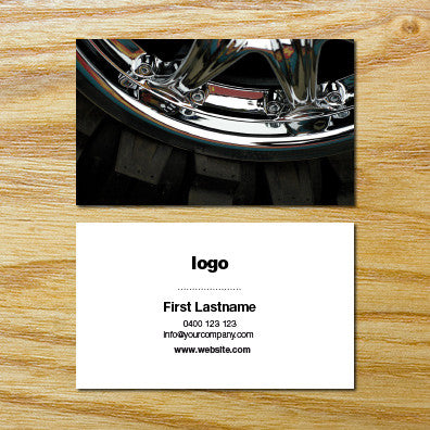 Image of business card design BF3450851