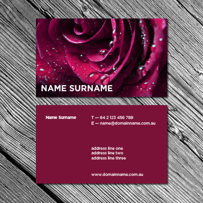 Image of business card design BF35224231-2