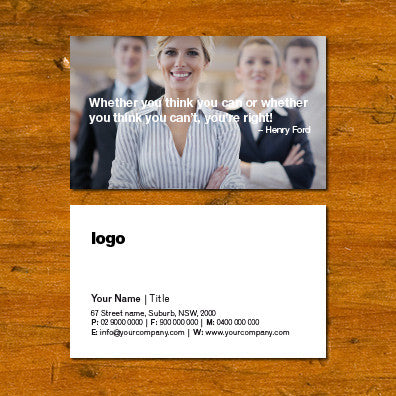 Image of business card design BF40539224