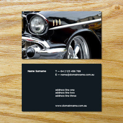 Image of business card design BF4116471-2