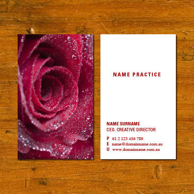 Image of business card design BF44207269-1