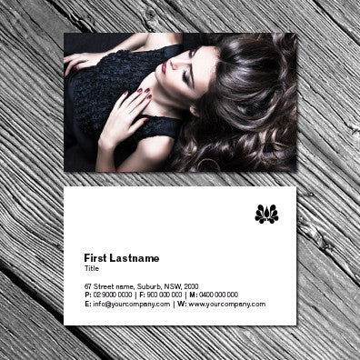Image of business card design BF48214985