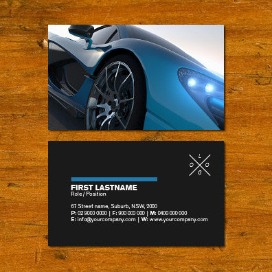 Image of business card design BF48946446-3