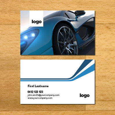 Image of business card design BF48946446