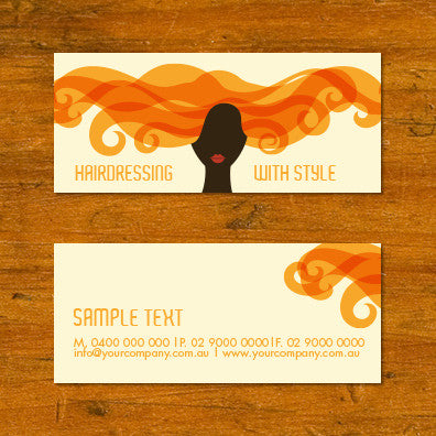 Image of business card design BF54926720-2-3