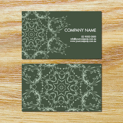 Image of business card design BF55727584-4-5
