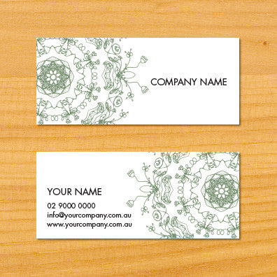 Image of business card design BF55727584-5-5