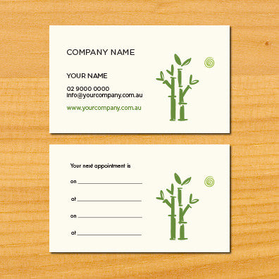 Business Card BF55727635-4-5