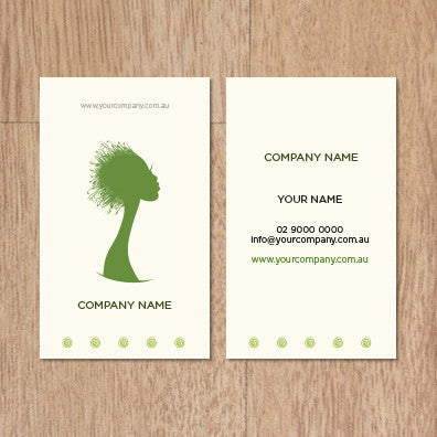 Image of business card design BF55727635-5-5