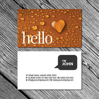 Image of business card design BF56492022-3
