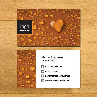 Image of business card design BF56492022-4