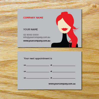Business Card BF57270029-3-5