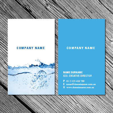 Image of business card design BF57954146-1