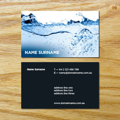 Image of business card design BF57954146-4