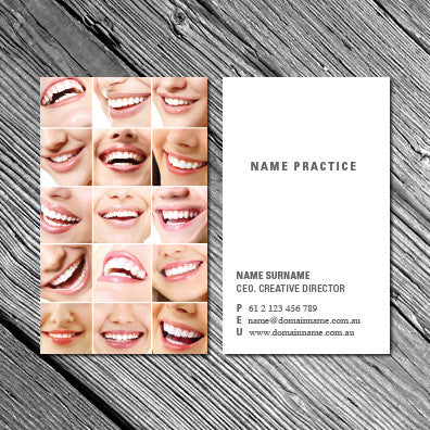 Image of business card design BF59246099-1