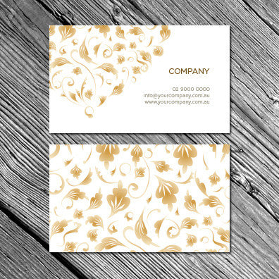 Image of business card design BF60471253-1-4