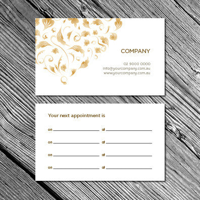 Business Card BF60471253-2-4