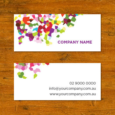 Image of business card design BF60471284-1-4