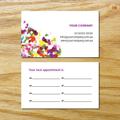Business Card BF60471284-3-4