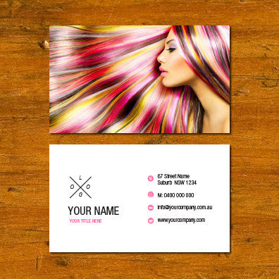 Image of business card design BF61533630