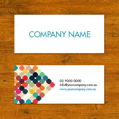 Image of business card design BF62131832-4-4