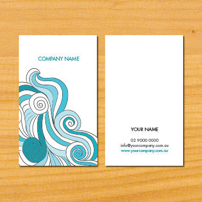 Image of business card design BF62131992-2-4