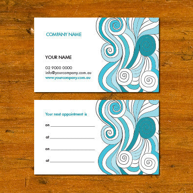 Business Card BF62131992-3-4