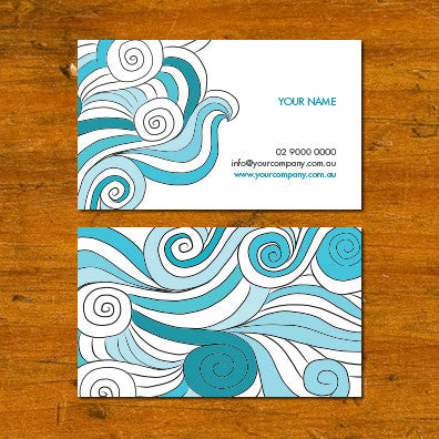 Image of business card design BF62131992-4-4